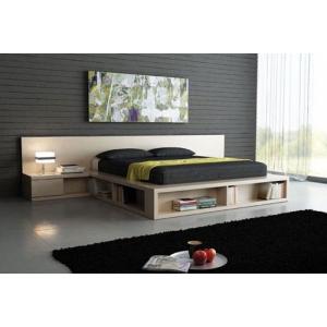 Кровать с тумбочками Джиоргия