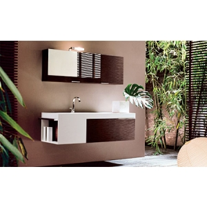 Набор мебели в ванну Мадлен