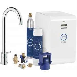 GROHE Blue Chilled & Sparkling 31302001
