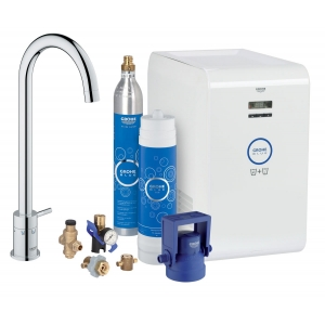 GROHE Blue Chilled & Sparkling 31302DC1