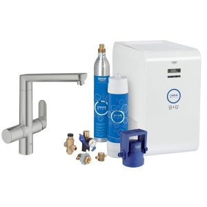 GROHE Blue Chilled & Sparkling 31346DC1