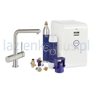 GROHE Blue Chilled & Sparkling 31347DC2