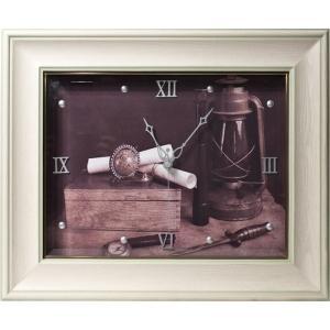 Настенные часы для кухни Искья