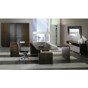 Набор мебели в кабинет директора