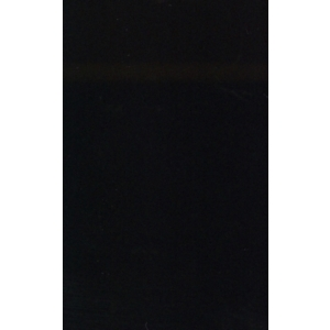 Фасад из черного пластика Acryline