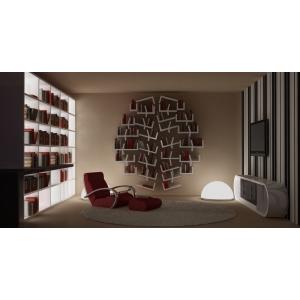 Набор книжных полок