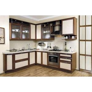 Угловая кухня Сара