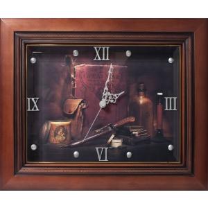Часы Виктория