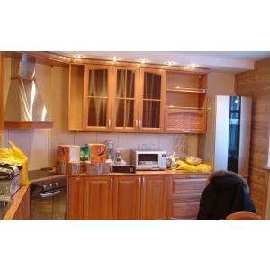 Угловая кухня Анжелика