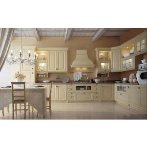 Угловая кухня Лария
