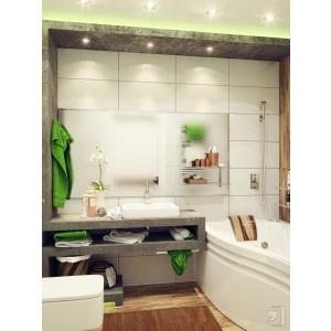 Интерьерная мебель в ванную Элиз