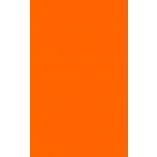 Фасады из Акрилайна оранжевые, глянцевые