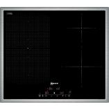 T53D53N2 Индукционная варочная панель. Зона FlexInduction. 60 см.