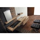 Набор мебели для ванной Джинет
