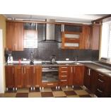 Угловая кухня Валентина