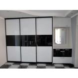 3-х дверный шкаф-купе Арнольд