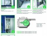 Аксессуары и механизмы для ванных комнат